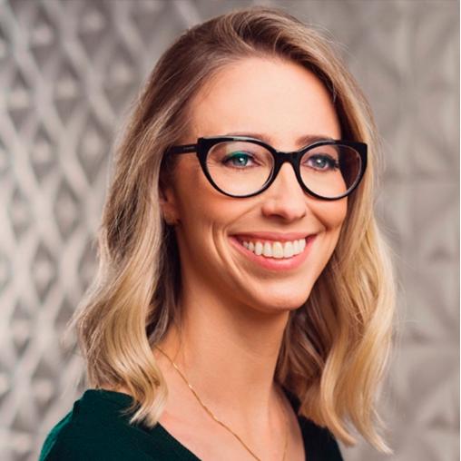 Fabiane Klafke | Head de marketing
