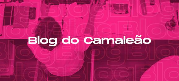 Blog do Camaleão